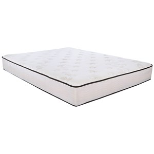 "Full 10.9"" Innerspring Mattress"