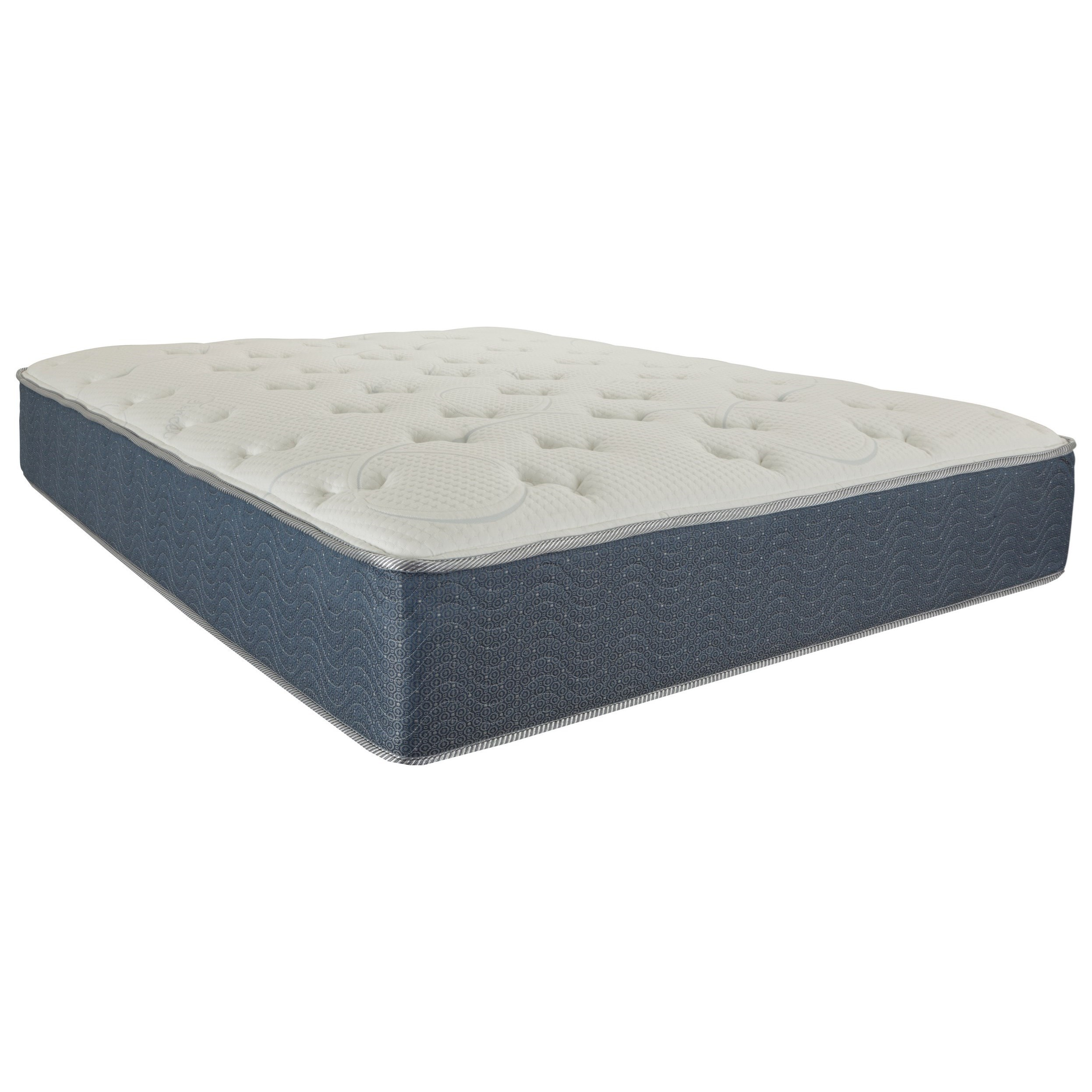 """King 13 1/2"""" Pocketed Coil Mattress"""