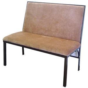 Southern Enterprises Helsinki Upholstered Bench