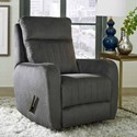 Southern Motion Racetrack Rocker Power Recliner - Item Number: 5166MP-137-14