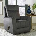 Southern Motion Racetrack Rocker Power Recliner - Item Number: 5166P IR-137-14