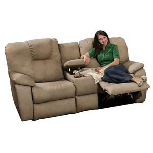 ComfortZone Avalon Console Sofa