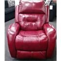 Southern Motion 1316 Leather Recliner - Item Number: 1316