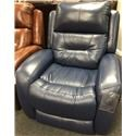 Southern Motion 1316 Marsala Leather Recliner - Item Number: 1316Marsala