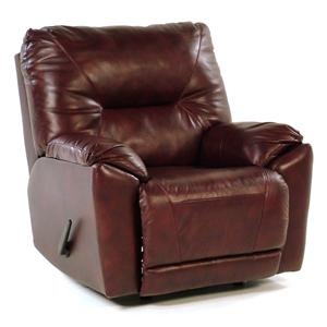 Design to Recline Chianti Rocker Recliner