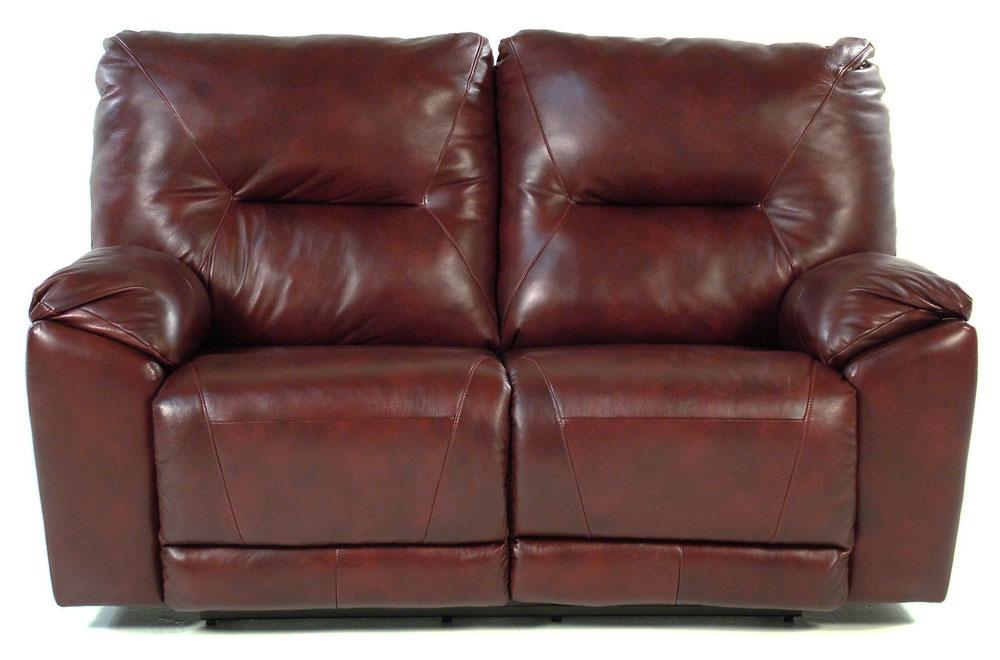 Design to Recline Chianti Double Reclining Loveseat  - Item Number: 590-21