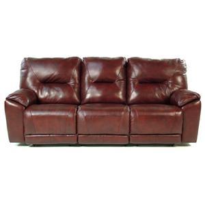 Design to Recline Chianti Double Reclining Sofa