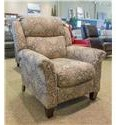 Southern Motion Pow Wow Push Back Recliner - Item Number: 1629-346-14