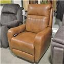 Belfort Motion 5166 Leather Power Recliner - Item Number: 5166-95P 903-17