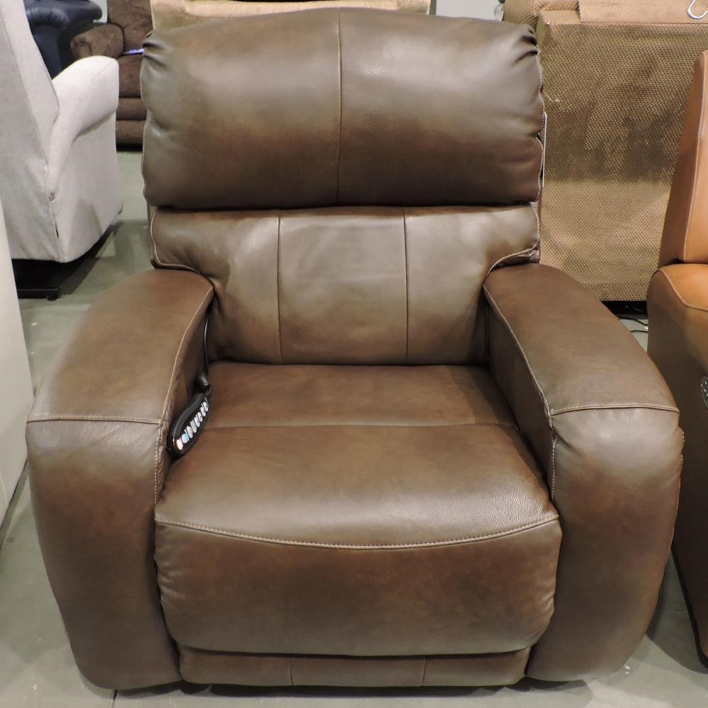 Power Recliner With Massage