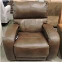 Belfort Motion 5184-95 Power Recliner With Massage - Item Number: 5184-95P 903-21