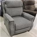 Belfort Motion 616 Wireless Power Recliner - Item Number: 61620PWP 293-14