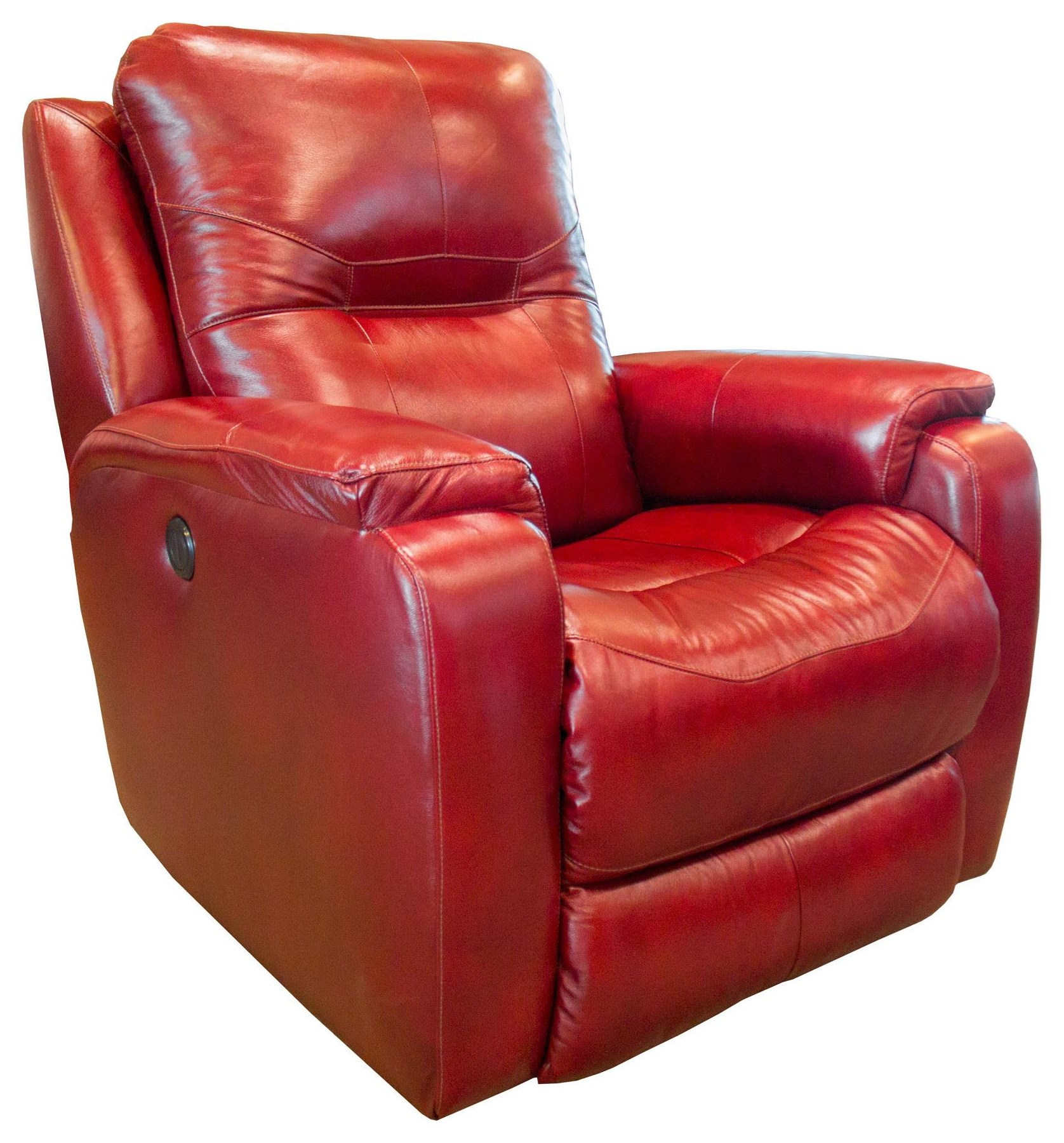 Southern Motion Marsala Power Recliner - Item Number: 1733P-906-42