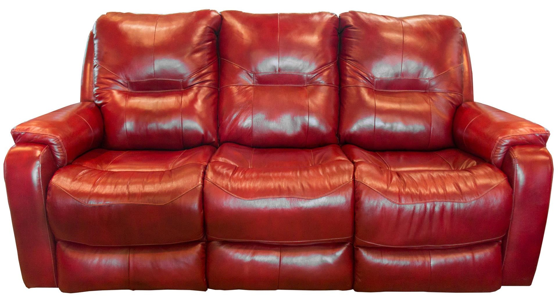 Southern Motion Marsala Power Reclining Sofa - Item Number: 733-31P-906-42