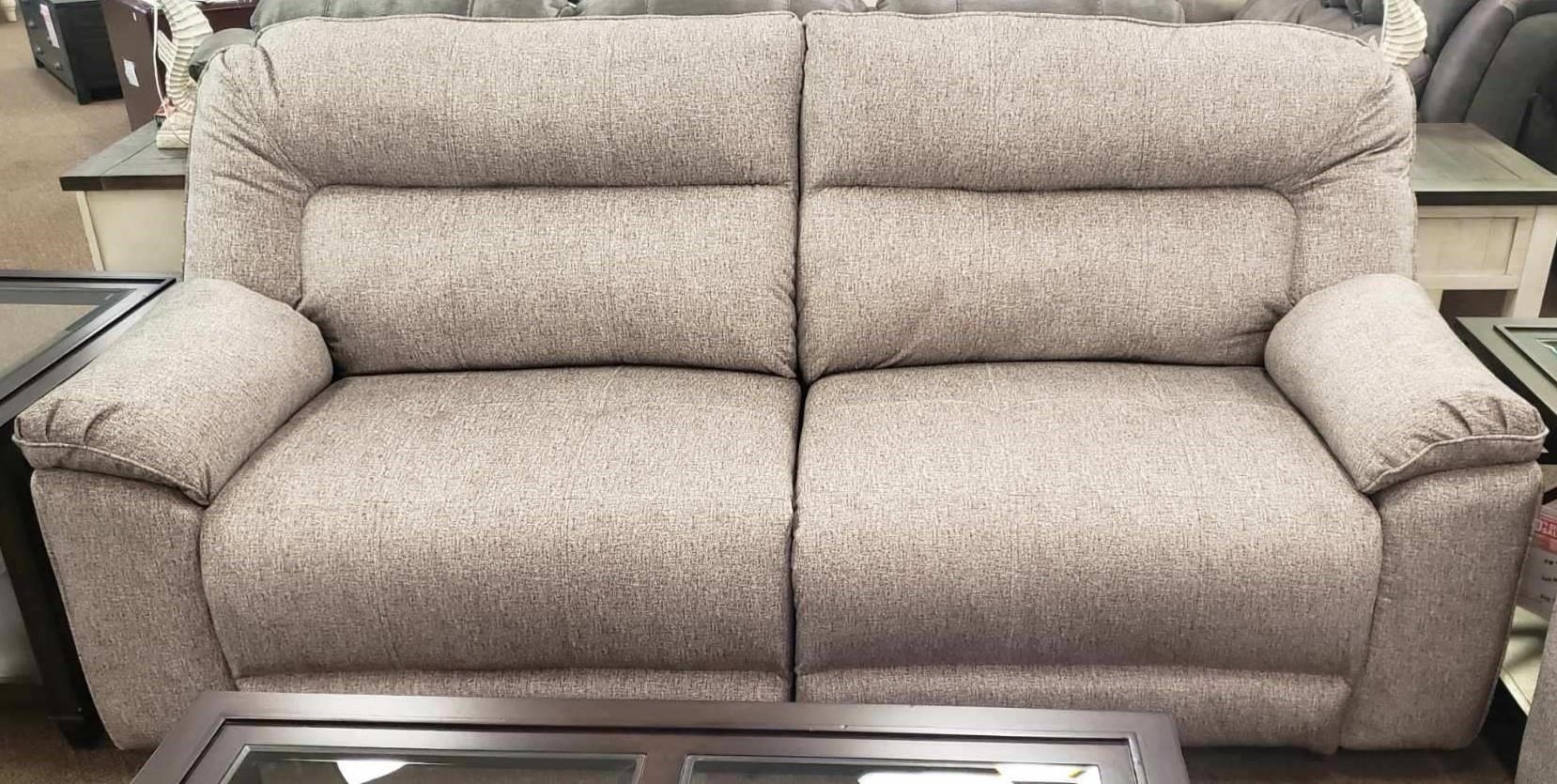 Reclining  Sofa DRIFTWOOD