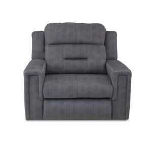 ComfortZone Excel Power Reclining Chair and a Half