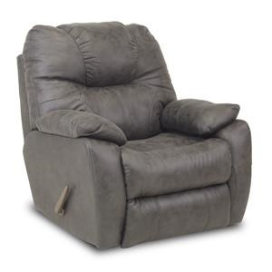 ComfortZone Avalon Rocker Recliner