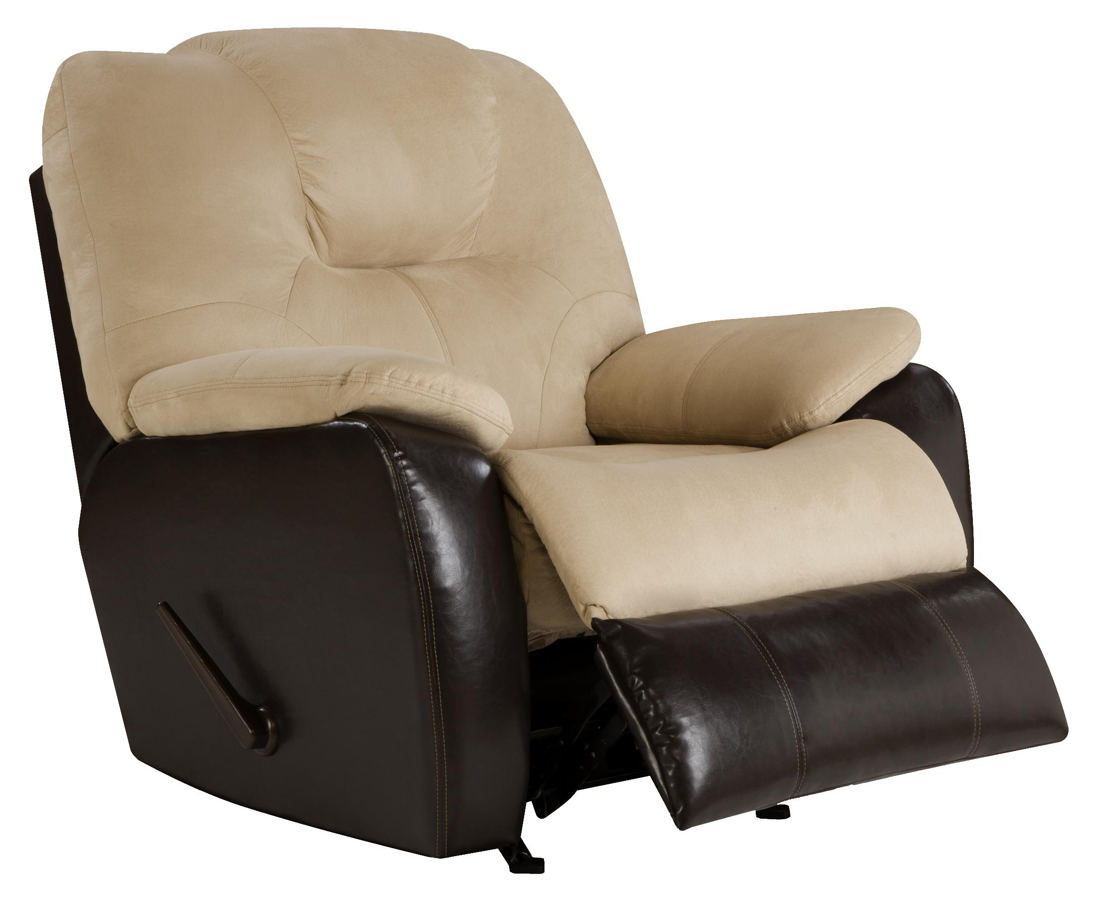 Southern Motion Avalon Rocker Recliner - Item Number: 1838 re-do