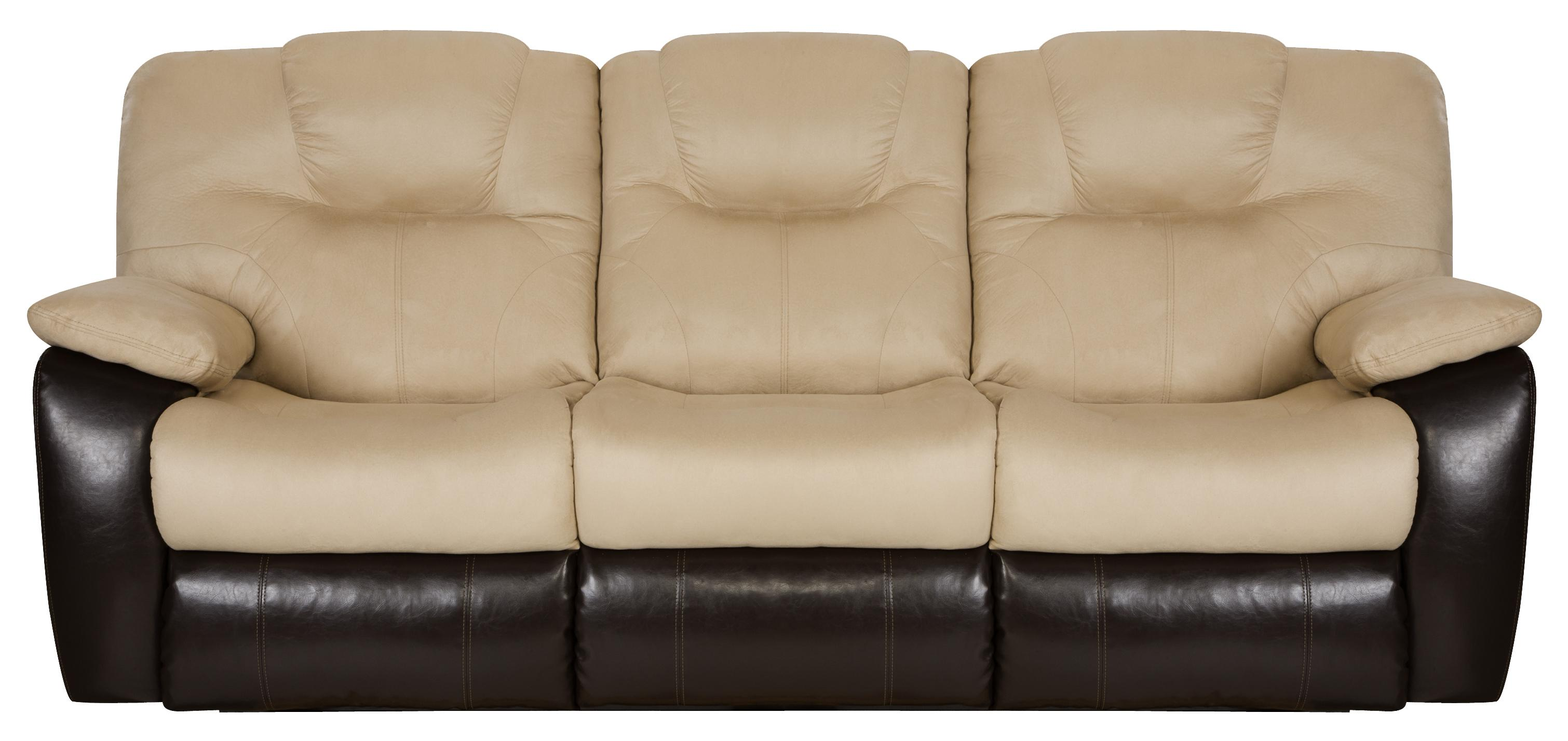 Southern Motion Avalon Reclining Sofa - Item Number: 838-31