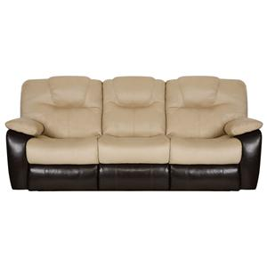 Design to Recline Avalon Reclining Sofa