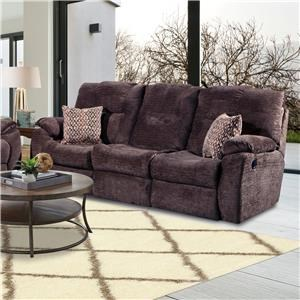 Southern Motion Avalon Double Reclining Sofa