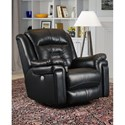 Southern Motion Avatar Power Headrest Wall Hugger Recliner - Actual Recline Button/Handle may Differ from what is Shown Based on Power or Manuel Recline Options.