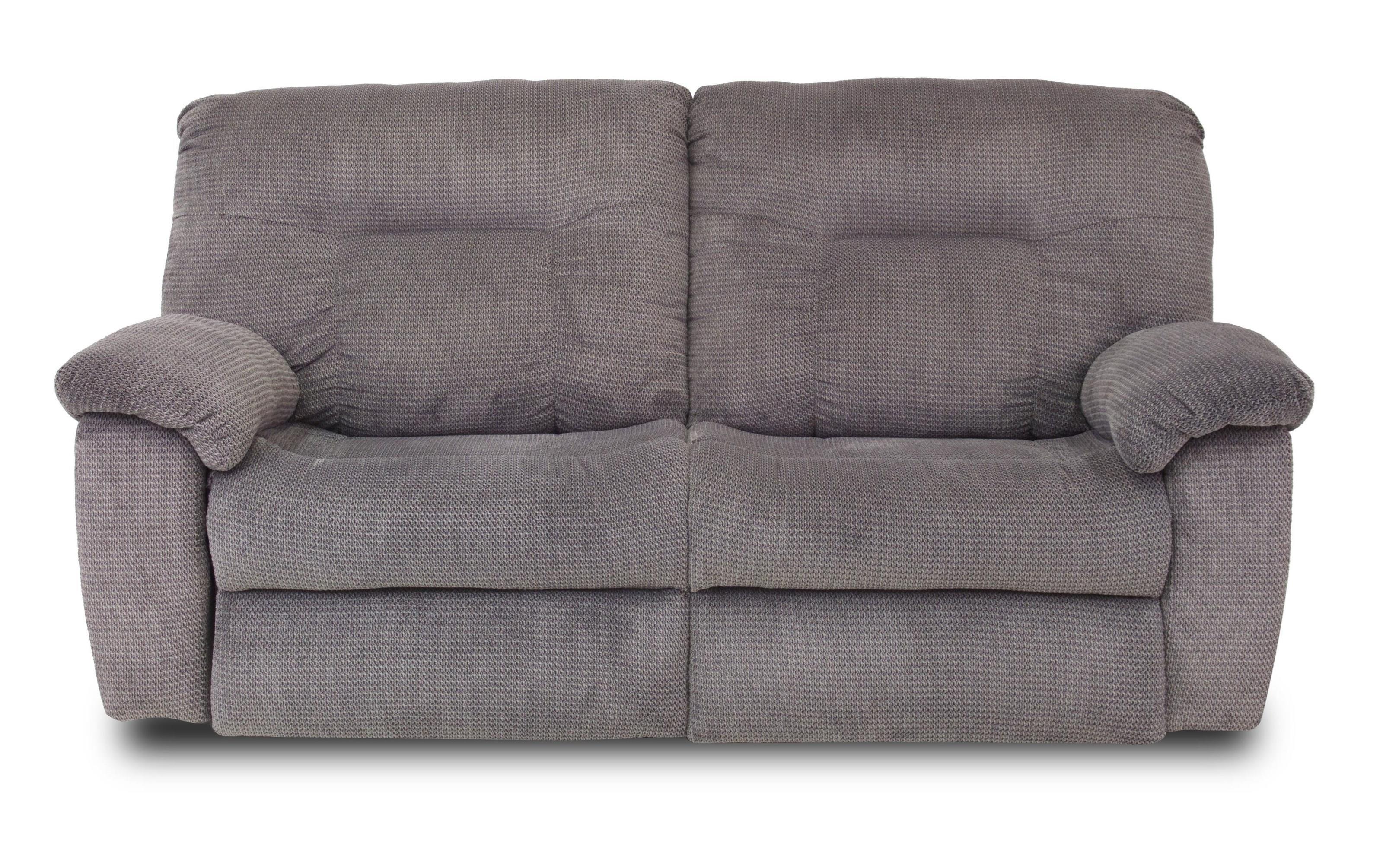 ComfortZone Big Shot Double Power Reclining Sofa - Item Number: 17726-PRS