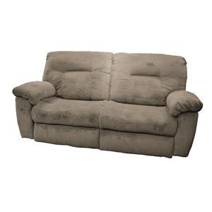 ComfortZone Big Shot Power Reclining Sofa