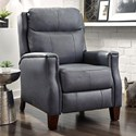 Southern Motion Bowie Power High Leg Recliner - Item Number: 1620P-957-60