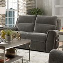 Southern Motion Braxton Double Reclining Loveseat - Item Number: 719-21