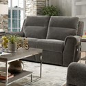Southern Motion Braxton Wireless Double Reclining Power Loveseat - Item Number: 719-21P WP