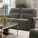 Southern Motion Braxton Double Reclining Power Loveseat - Item Number: 719-21P
