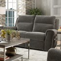 Southern Motion Braxton Double Reclining Power Plus Loveseat - Item Number: 719-21PLUS