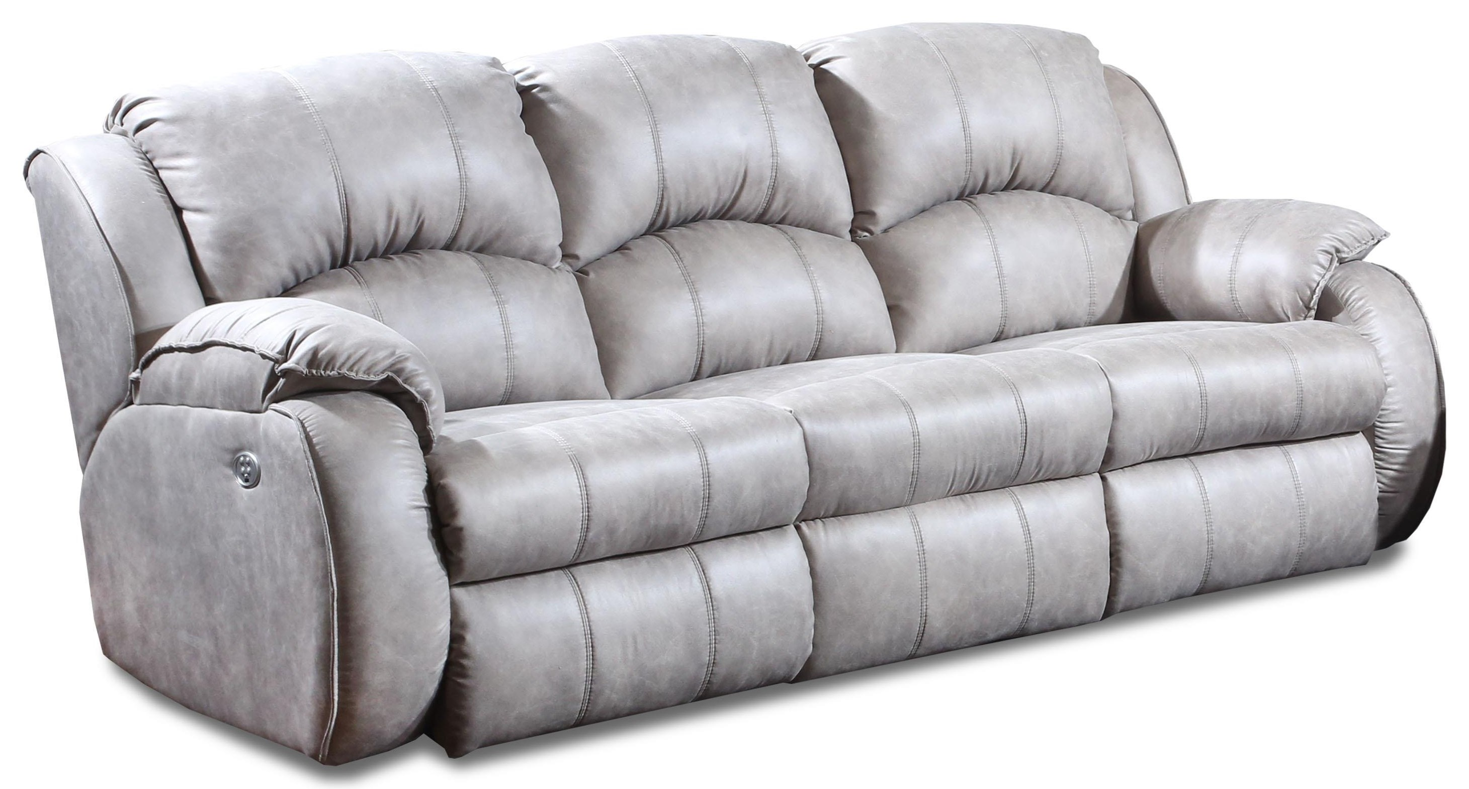 Southern Motion Cagney 705 61p Powerized Double Reclining