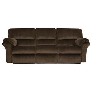 Southern Motion Cloud Nine Double Reclining Sofa