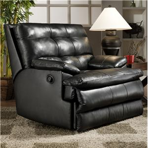 Southern Motion Comfortscapes  Recliner