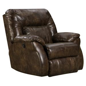 Southern Motion Cosmo  Power Rocker Recliner