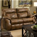 Southern Motion Cosmo Power Double Reclining Loveseat  - Item Number: 572-21 PWR