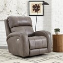Southern Motion Dawson Power Layflat Recliner - Item Number: 4123P-903-09