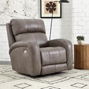 Southern Motion Dawson Power Headrest Wallhugger Recliner - Item Number: 6123P-903-09