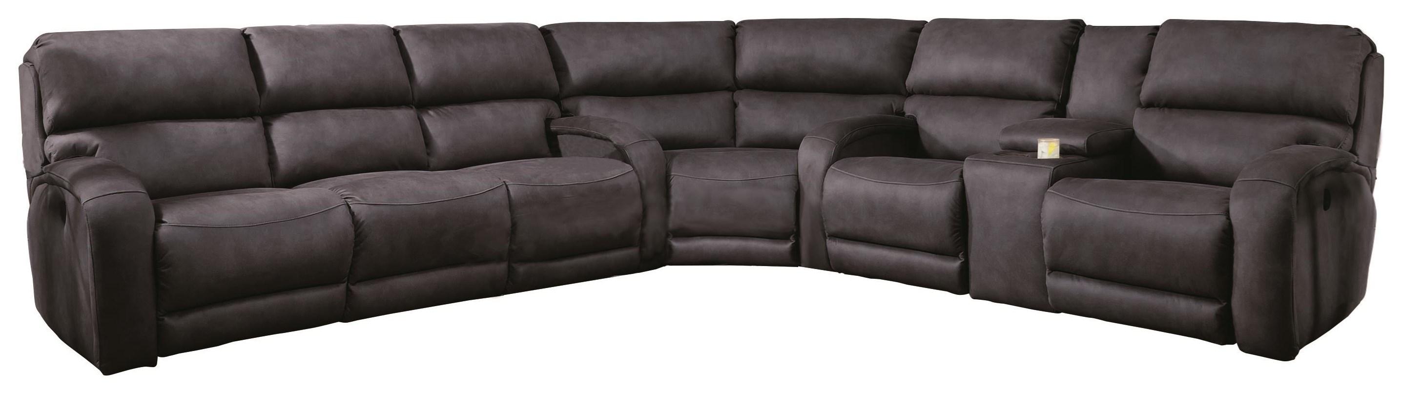 Dorian Sectional Sofa