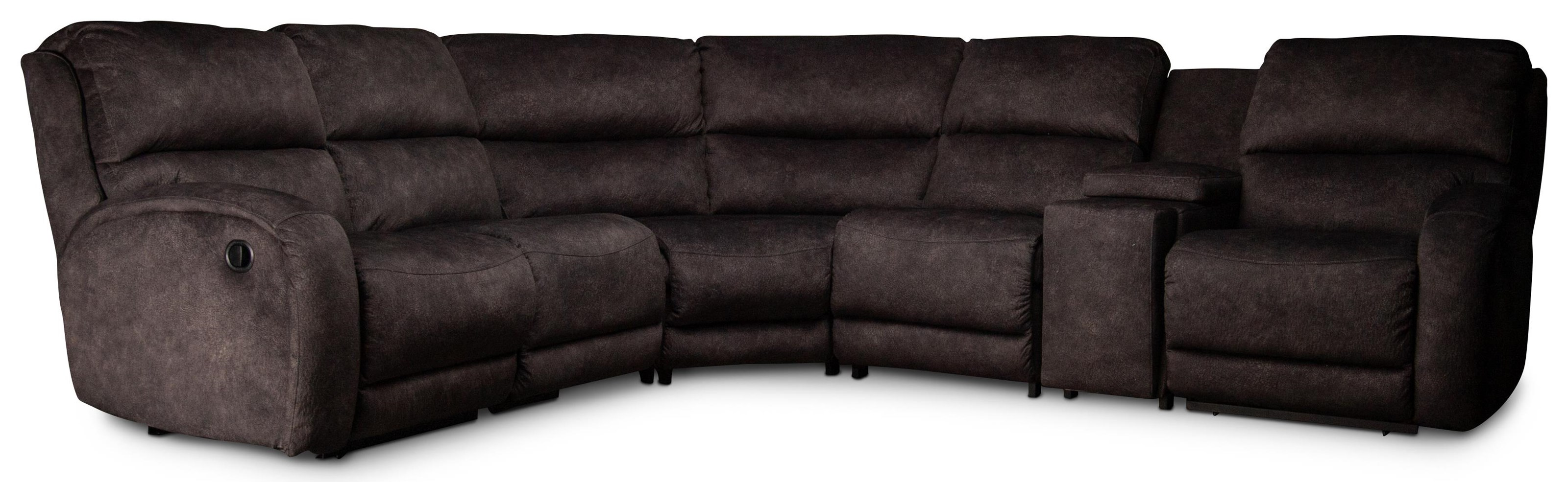Dorian Dorian Sectional Sofa by Southern Motion at Morris Home