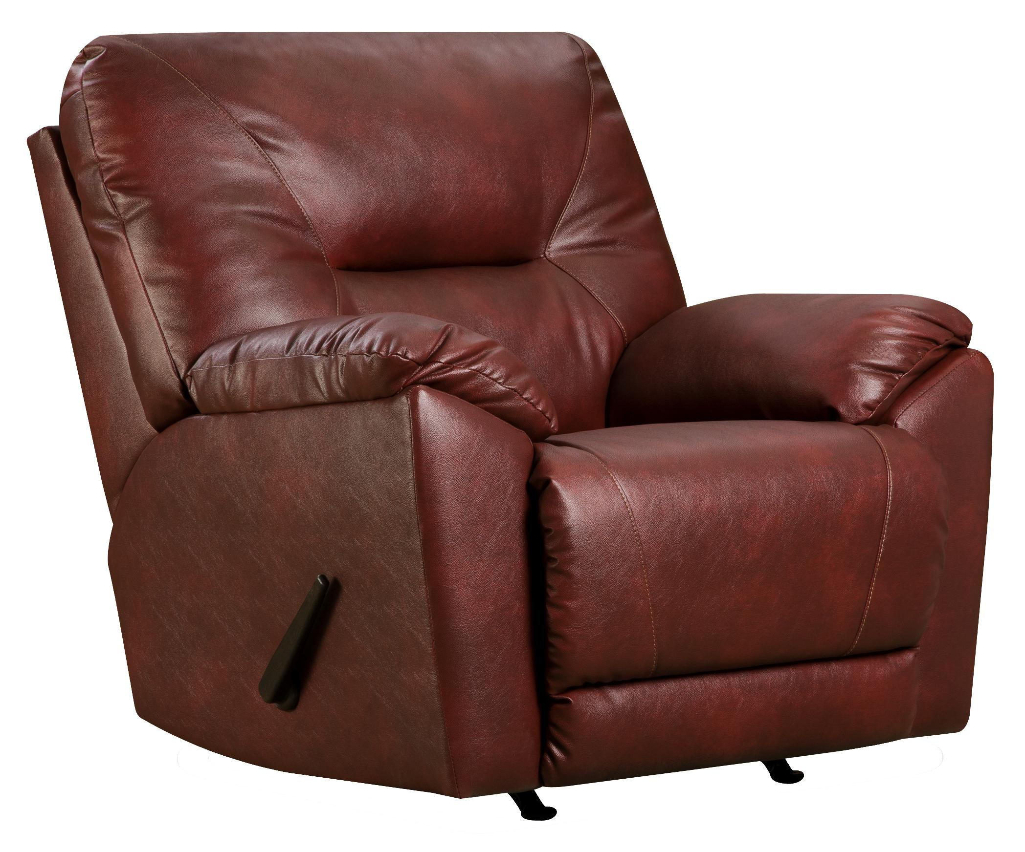 Southern Motion Dynamo Wall Hugger Recliner For Family