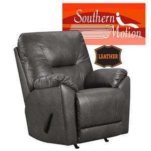 Southern Motion Dynamo Rocker Recliner