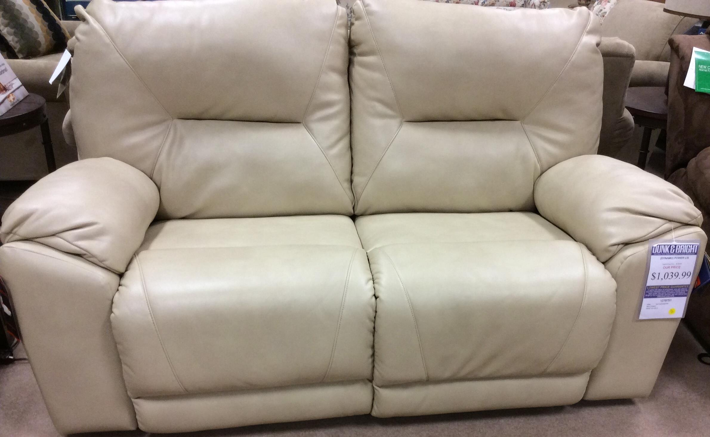 Southern Motion Dynamo Power Double Reclining Loveseat for Family