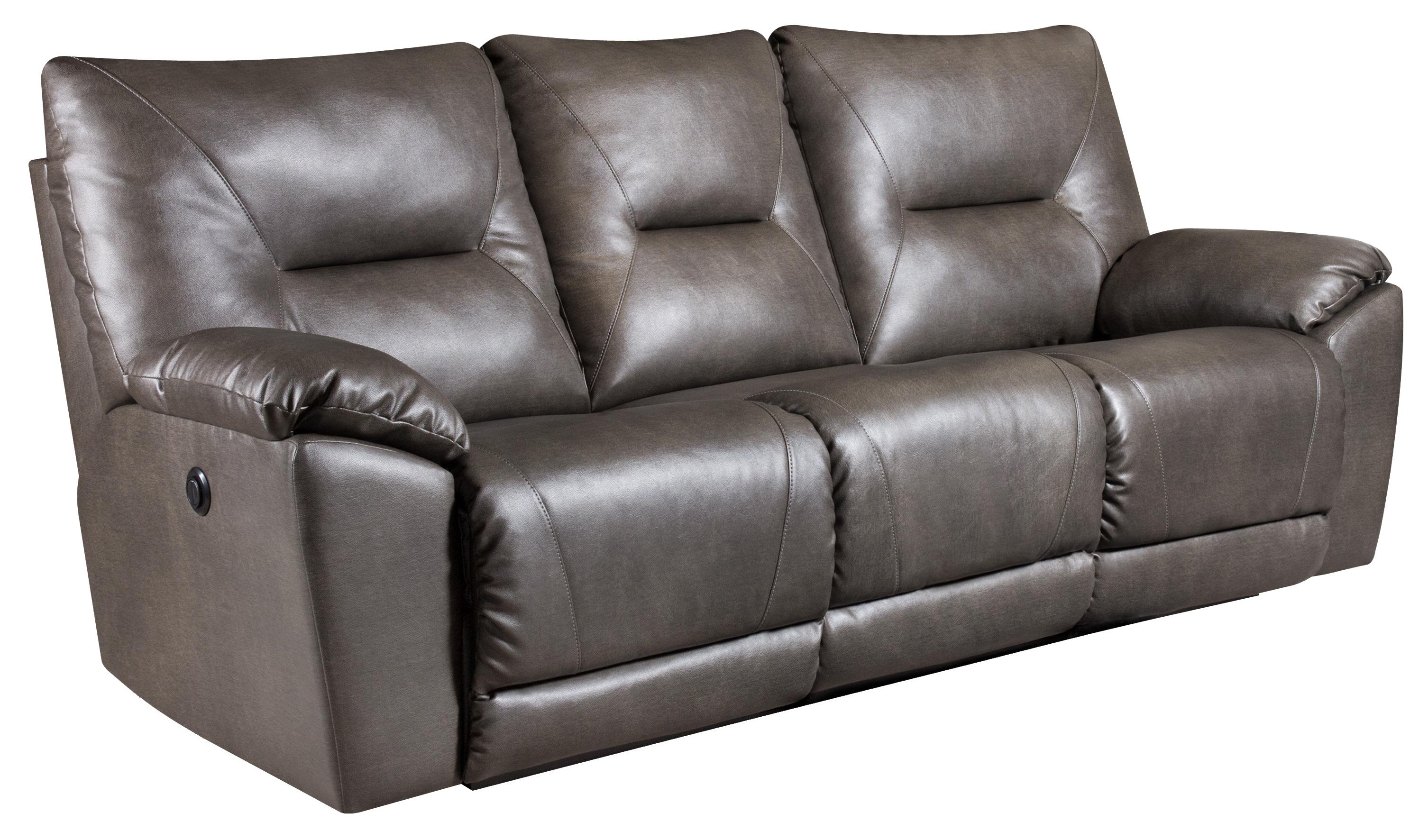 Southern Motion Dynamo Double Reclining Sofa  - Item Number: 590-31
