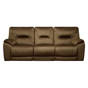 Southern Motion Dynamo Power Double Reclining Sofa