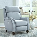 Southern Motion Easton Power Plus 2-Way High-Leg Recliner  - Item Number: 1648Plus-415-63