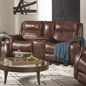 Console Power Plus Loveseat