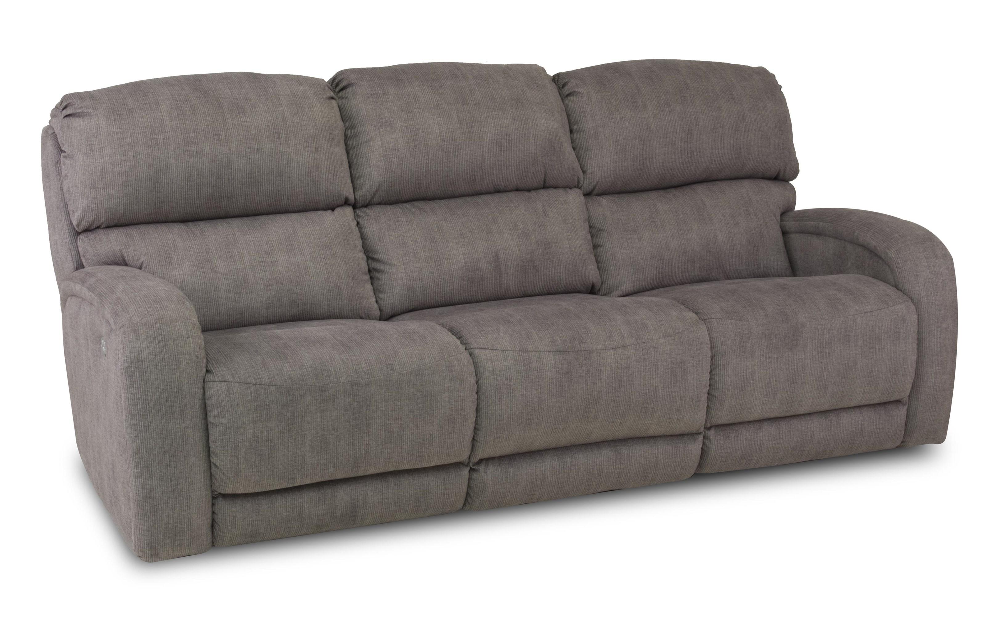 Southern Motion Fandango Power Headrest Reclining Sofa